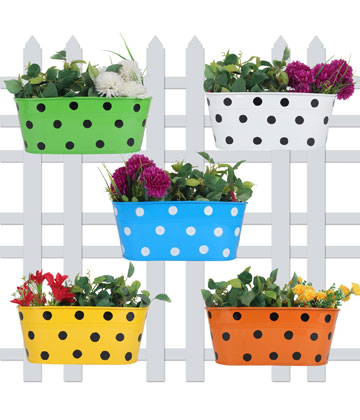Product Gallery : FLOWER POTS : Home N Decoration - A global